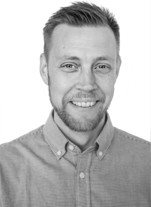 Kontakta Kompetenslaget: Daniel Olsson