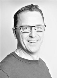 Kontakta Kompetenslaget: Bo Bergdahl