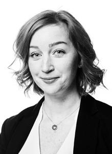 Kontakta Kompetenslaget: Hanna Sjöberg