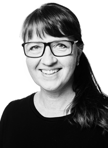 Kontakta Kompetenslaget: Helene Lowall