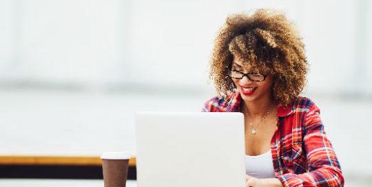 Leda på distans - med fokus på en god arbetsmiljö