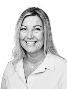 Kontakta Kompetenslaget: Malin Moström
