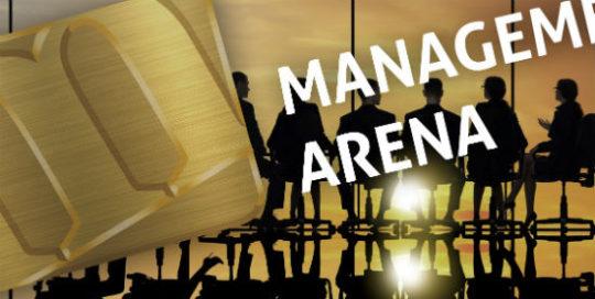Management Arena - Hållbar utveckling i norr