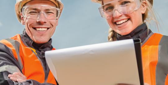 Arbetsmiljö för chefer och skyddsombud - att planera och leda arbetsmiljöarbetet